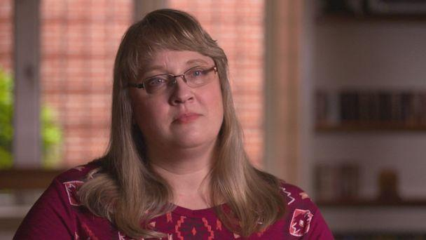 PHOTO: 'The hope was that they'd find her alive,' said Mandy Stavik's sister, Molly Brighton. 'We just prayed that they would find her alive. You think to yourself: 'God, maybe she's just hurt. She can't get home.'' (ABC)