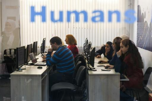 Humans In the Loop has trained a number of refugees to do work created by the growth of artificial intelligence