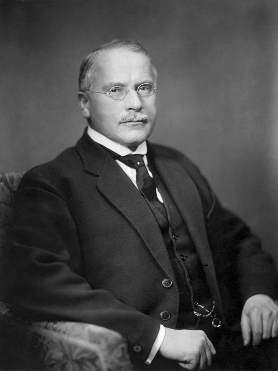 "<p>In 1944, psychiatrist Carl G. Jung suffered a heart attack and explained the <a href=""https://www.near-death.com/experiences/exceptional/carl-jung.html"" rel=""nofollow noopener"" target=""_blank"" data-ylk=""slk:near-death experience"" class=""link rapid-noclick-resp"">near-death experience</a> he had in the hospital afterward in his book, <a href=""https://www.amazon.com/dp/B004FYZK52/?tag=syn-yahoo-20&ascsubtag=%5Bartid%7C2141.g.36311064%5Bsrc%7Cyahoo-us"" rel=""nofollow noopener"" target=""_blank"" data-ylk=""slk:Memories, Dreams, Reflections"" class=""link rapid-noclick-resp""><em>Memories, Dreams, Reflections</em></a>: ""I had the feeling that everything was being sloughed away; everything I aimed at or wished for or thought, the whole phantasmagoria of earthly existence, fell away or was stripped from me—an extremely painful process. This experience gave me a feeling of extreme poverty, but at the same time of great fullness. There was no longer anything I wanted or desired."" </p>"