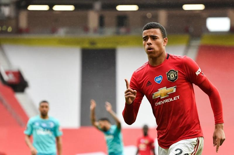 Manchester United's Ole Gunnar Solskjaer Hails 'Specialist Finisher' Mason Greenwood, Says Unfair to Compare with Rooney and Ronaldo