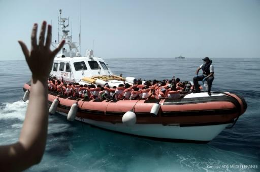 Spain fulfilled its commitments by accepting Aquarius migrant ship - deputy prime minister