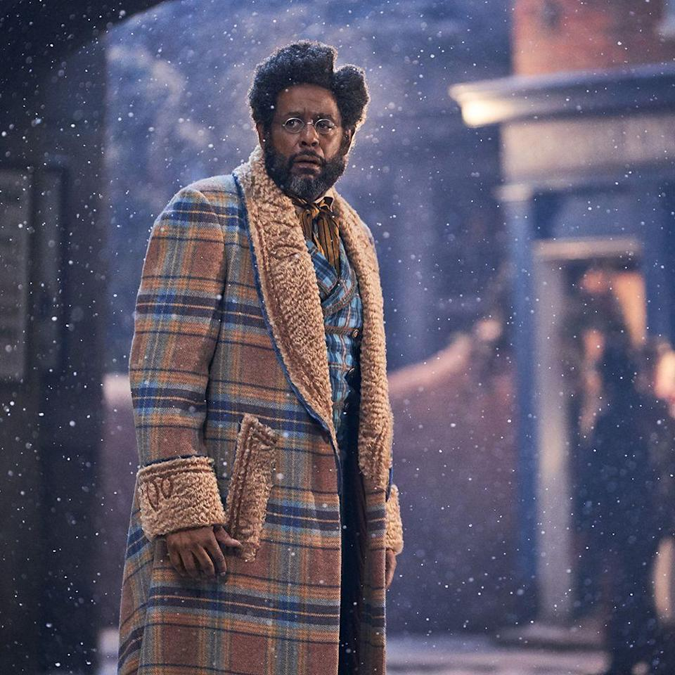 <p>David E. Talbert, the writer-director behind holly-jolly comedies including <em>Almost Christmas</em> and <em>El Camino Christmas</em>, is forging into musical territory with <em>Jingle Jangle</em>, his second Netflix project. A tale about a Cobbleton toymaker, played by Forest Whitaker, who needs a miracle. The film has massive star power behind it with Hugh Bonneville, Anika Noni Rose, and Keegan-Michael Key also starring, and John Legend serving as a producer. </p><p><strong>Look for it:</strong> November 13 on Netflix</p>