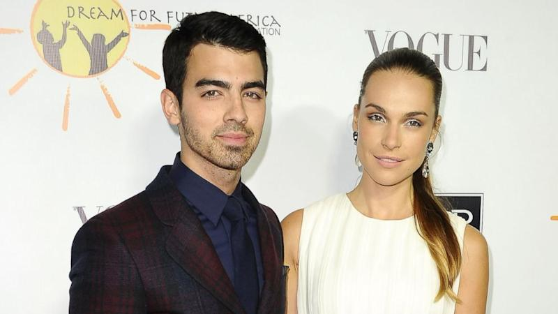 Why Joe Jonas Waited to Address Drug Rumors