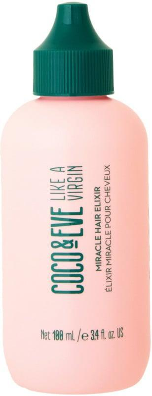 <p>The <span>Coco & Eve Like A Virgin Miracle Hair Elixir</span> ($30) is filled with hylarounic acid so your hair stays hydrated and frizz-free. </p>