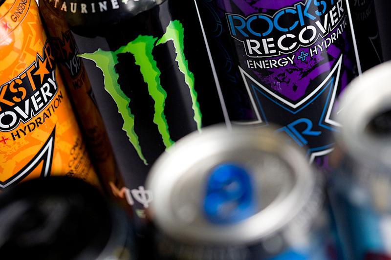 The Scary Link Between Energy Drinks And Brain Damage