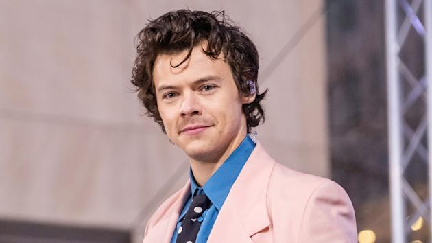Harry Styles to share screens with Florence Pugh for Dont Worry Darling