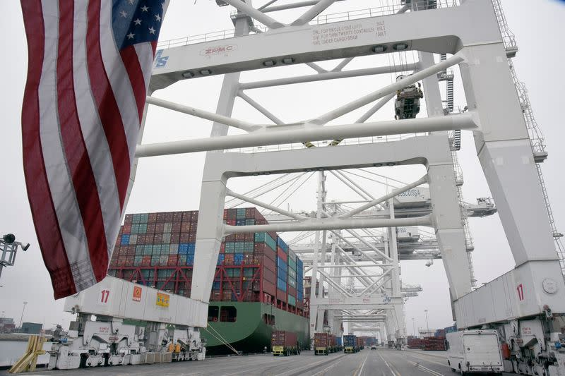 Injured by China's trade practices? Call 202-395-3900, USTR says