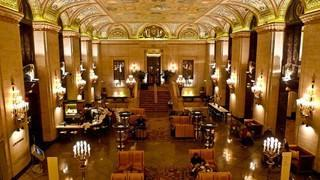 finding an affordable hotel in chicago