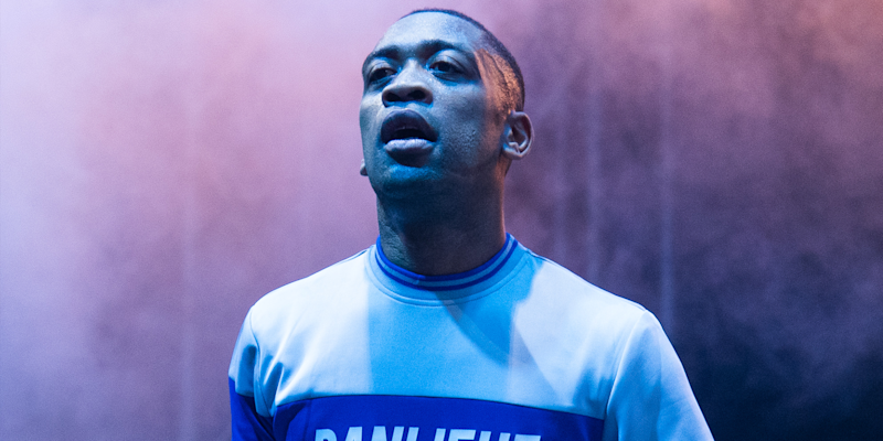 Wiley Dropped by Management Over Anti-Semitic Tweets