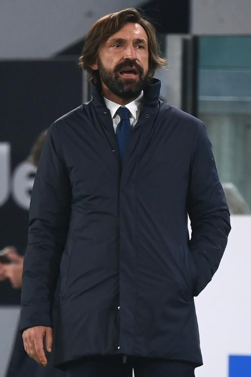 Andrea Pirlo's Juventus stumbled again on Sunday ahead of their Champions League clash with Barcelona