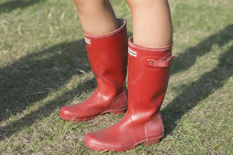 Target x hunter boots collaboration causes frustration among shoppers solutioingenieria Choice Image