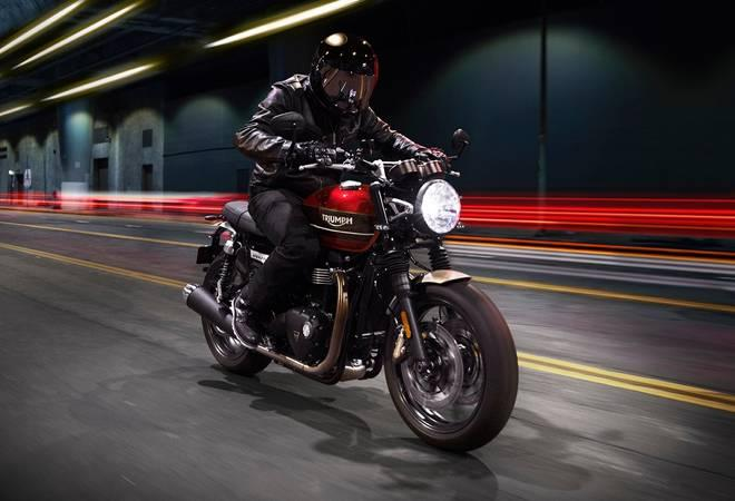 Triumph Motorcycles is planning to venture into the used bike space in India, which might reduce the entry price point for its models by 50 per cent<br />