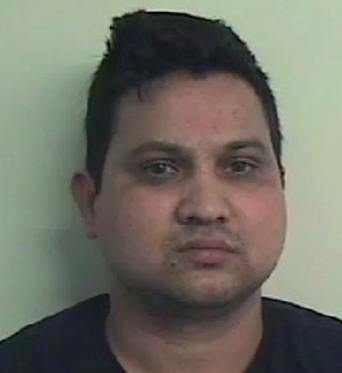 The four have been found guilty by Glasgow high Court. Here, Anil Raj Wagle (PA)
