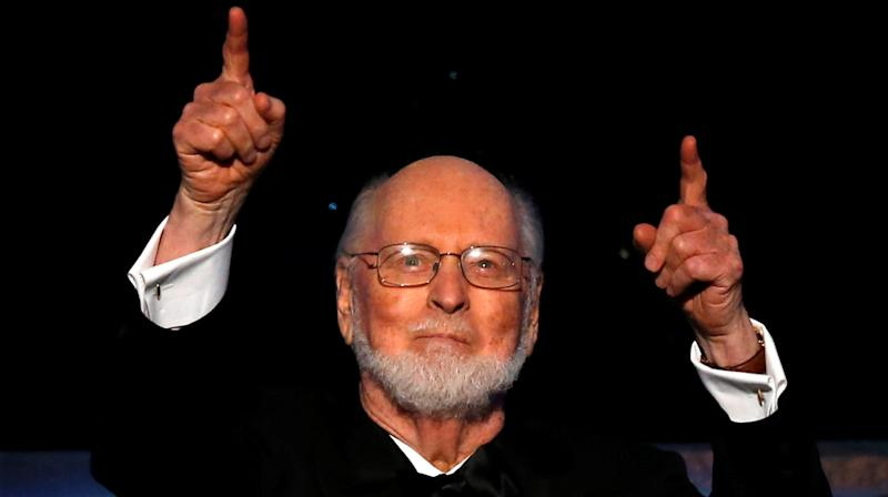 Iconic 'Star Wars' Composer John Williams Is Leaving The Series