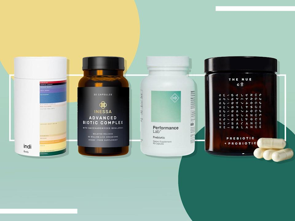 <p>When it comes to probiotics, look for those with at least a billion organisms – called colony-forming units or CFU on the label</p> (iStock/The Independent)
