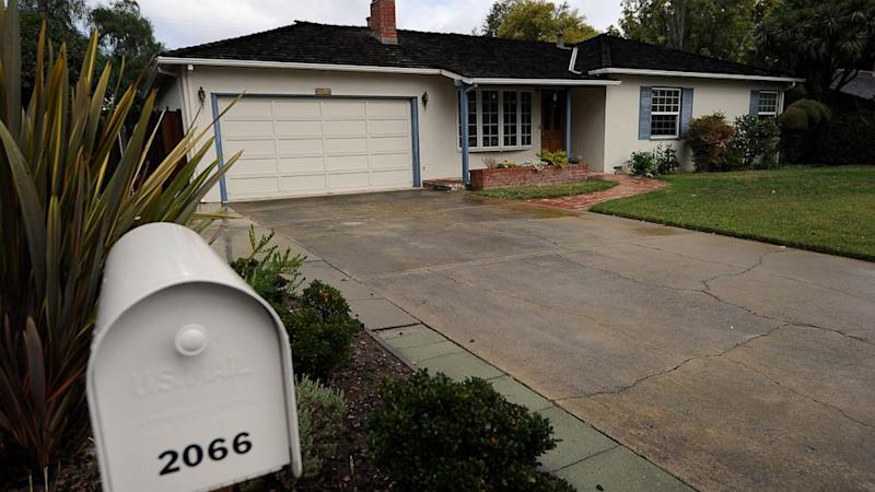 Los Altos Considering Declaring Steve Jobs' Boyhood Home a Historic Property
