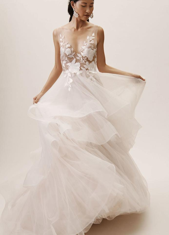beac1d8d40e The 10 Best Places to Buy a Wedding Dress Online