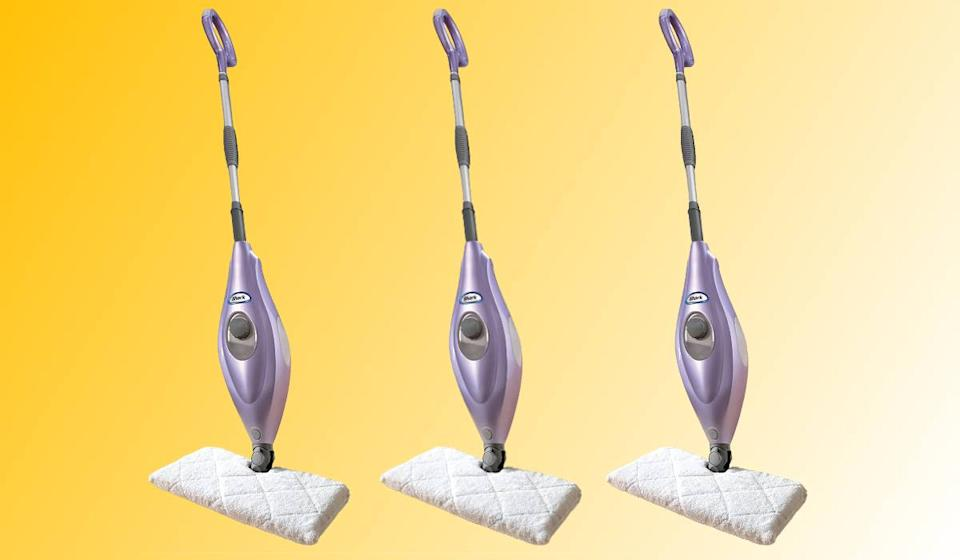 The beloved Shark Steam Pocket Mop is on sale! (Photo: Amazon)
