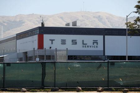 Tesla to close a dozen solar facilities in nine U.S