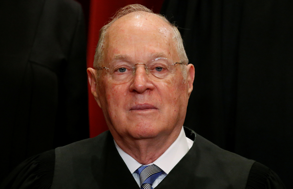 supreme court justice kennedy