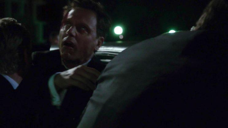 The assassination attempt on Fitz (Photo: ABC)