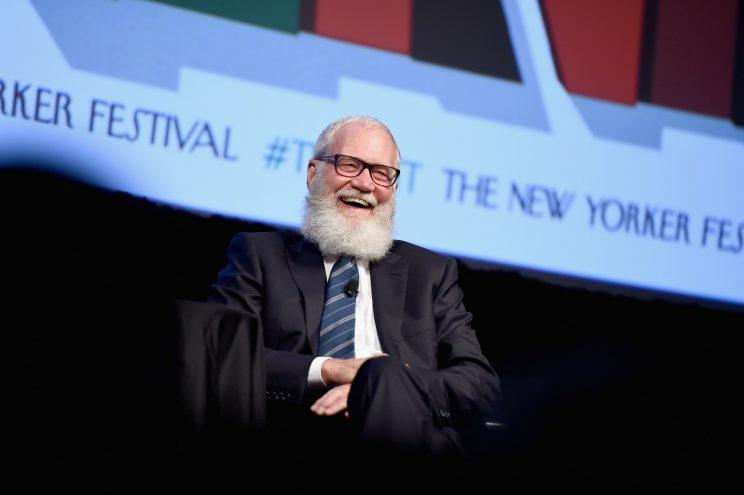 7 Ways David Letterman Is Passing the Time During Retirement