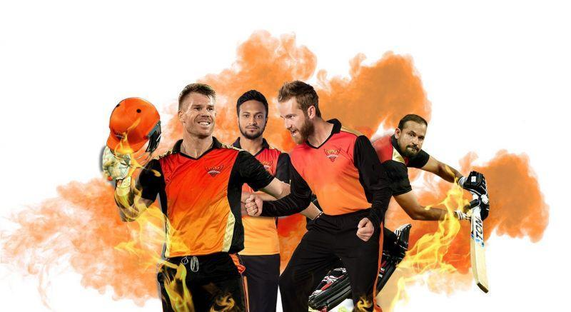 SRH have such a strong squad for IPL 2019 that they can easily form an equally strong second XI