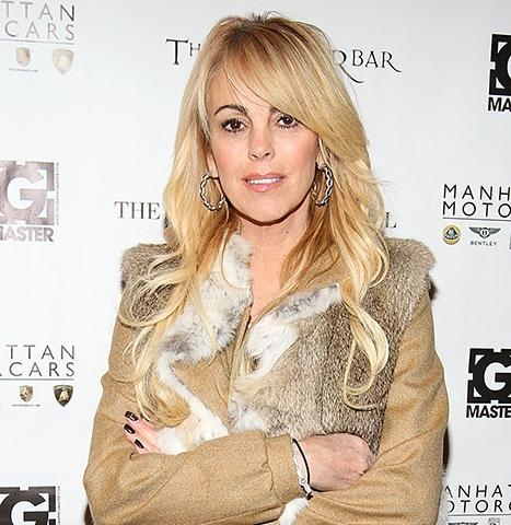 """Dina Lohan DWI Arrest: Lohan's Lawyer Says She Feels """"Parent Trapped"""""""