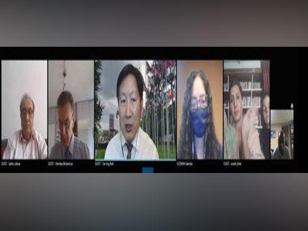 World Sindhi Congress and Voice for Missing Persons of Sindh had a video meeting with the UN Working Group on Involuntary or Enforced Disappearances