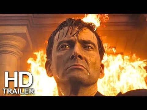 """<p>Neil Gaiman fans definitely know about this one. The writer's 1990 novel has now been turned into a six-episode series about the battles of Good and Evil, starring David Tennant and Michael Sheen.</p><p><a class=""""link rapid-noclick-resp"""" href=""""https://watch.amazon.com/detail?asin=B07S7YJ582&tag=syn-yahoo-20&ascsubtag=%5Bartid%7C10054.g.29251120%5Bsrc%7Cyahoo-us"""" rel=""""nofollow noopener"""" target=""""_blank"""" data-ylk=""""slk:Watch Now"""">Watch Now</a></p><p><a href=""""https://www.youtube.com/watch?v=ERM-OjqVpv0"""" rel=""""nofollow noopener"""" target=""""_blank"""" data-ylk=""""slk:See the original post on Youtube"""" class=""""link rapid-noclick-resp"""">See the original post on Youtube</a></p>"""
