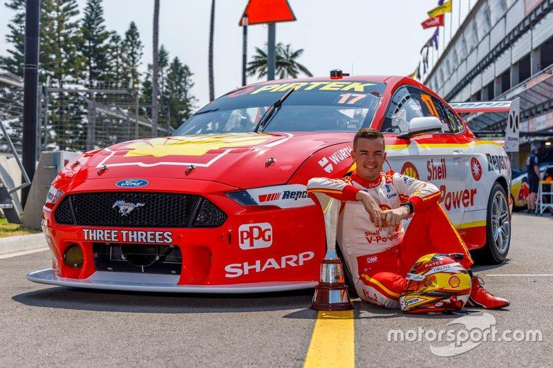 "2019 - Supercars: Scott McLaughlin (Ford Mustang GT)<span class=""copyright"">Edge Photographics</span>"