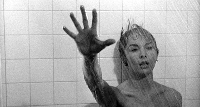 Psycho Paramount Pictures