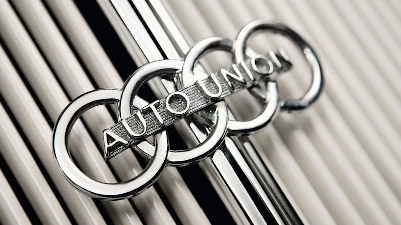 Daimler Goes Back In Time To The Late 50s When It Bought Auto Union
