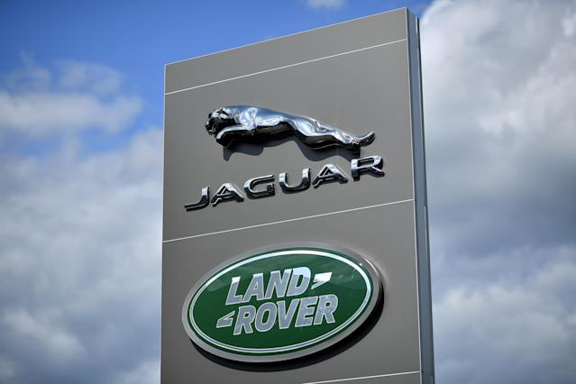 The cuts come on top of 5,000 jobs that JLR axed last year. (Ben Stansall/AFP via Getty Images)