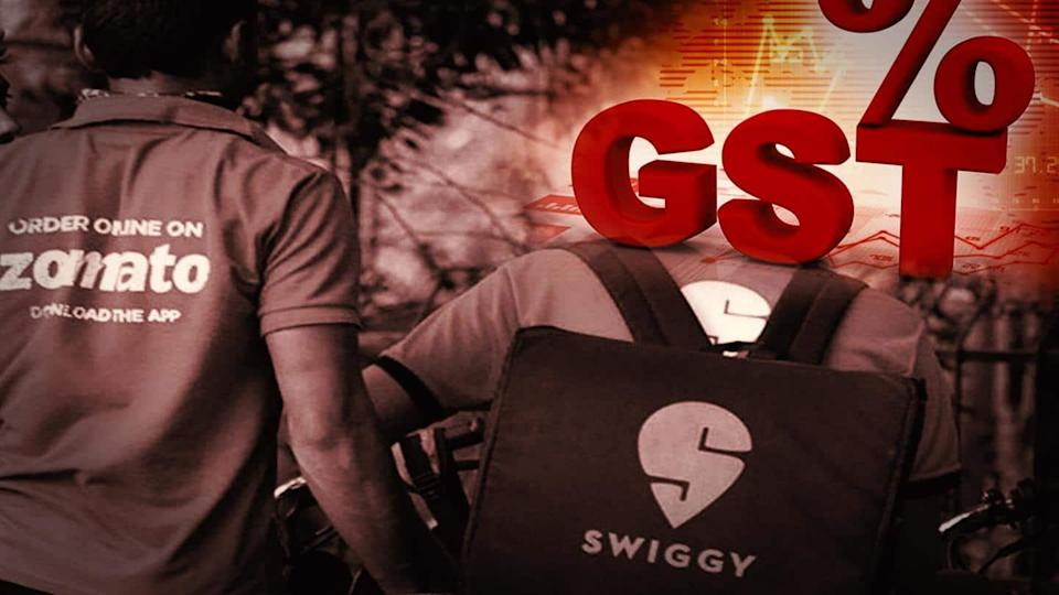 Swiggy, Zomato will now collect GST. Does it affect you?