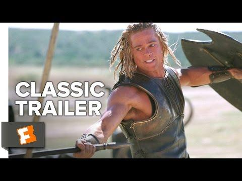 """<p>The real star of <em>Troy</em> is Brad Pitt's naked ass, but that's another article for another day. As a film, <em>Troy</em> is hot garbage, a bloated swords and sandals epic that sucks everything glorious out of <em>The Iliad</em>. What saves it is Pitt, whose Achilles is pouty, churlish, and improbably draped in puka shell necklaces. Pitt has never looked better than he does in Troy, all tousled blonde hair and washboard abs slathered in an oil slick's worth of body oil. Chief among <em>Troy</em>'s countless egregious revisions of classical mythology is the choice to nix the pivotal scene where Achilles is discovered living as a woman in order to avoid going to war, depriving us of Pitt in ancient drag. Failures of imagination aside, only Pitt could inhabit the legend of Greece's golden demi-god, bringing virility, tenderness, and movie star grandeur to a part that would overwhelm a lesser performer. —<em>Adrienne Westenfeld</em></p><p><a href=""""https://www.youtube.com/watch?v=znTLzRJimeY"""">See the original post on Youtube</a></p><p><a href=""""https://www.youtube.com/watch?v=znTLzRJimeY"""">See the original post on Youtube</a></p><p><a href=""""https://www.youtube.com/watch?v=znTLzRJimeY"""">See the original post on Youtube</a></p><p><a href=""""https://www.youtube.com/watch?v=znTLzRJimeY"""">See the original post on Youtube</a></p><p><a href=""""https://www.youtube.com/watch?v=znTLzRJimeY"""">See the original post on Youtube</a></p><p><a href=""""https://www.youtube.com/watch?v=znTLzRJimeY"""">See the original post on Youtube</a></p><p><a href=""""https://www.youtube.com/watch?v=znTLzRJimeY"""">See the original post on Youtube</a></p><p><a href=""""https://www.youtube.com/watch?v=znTLzRJimeY"""">See the original post on Youtube</a></p><p><a href=""""https://www.youtube.com/watch?v=znTLzRJimeY"""">See the original post on Youtube</a></p><p><a href=""""https://www.youtube.com/watch?v=znTLzRJimeY"""">See the original post on Youtube</a></p><p><a href=""""https://www.youtube.com/watch?v=znTLzRJimeY"""">See the original pos"""