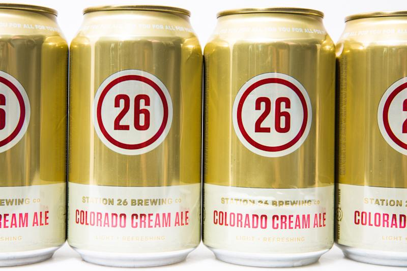 What Is Cream Ale, and Is There Cream in It?