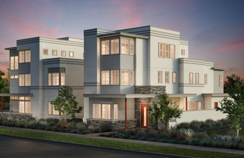 KB Home Announces the Grand Opening of Prado at Cadence Park in Irvine
