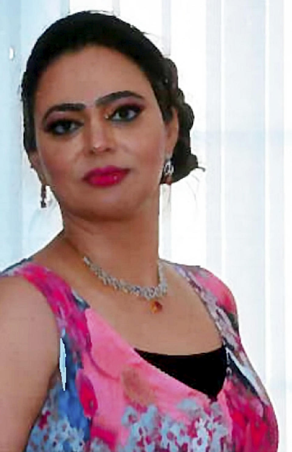 Police have launched an investigation into Mrs Kaur's death (SWNS)
