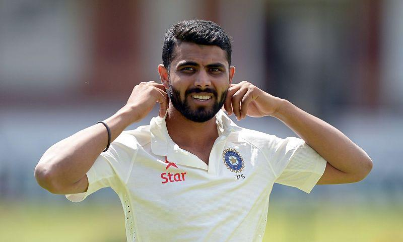 Jadeja was probably lost in the thoughts of how he would he have fared on the Centurion pitch that had a bit of purchase in it. He was fielding at mid-wicket as the substitute for Pandya.Virat had taken the new ball and only 4-5 overs remaining at the end of day's play. Ashwin bowled a half-tracker which Maharaj pulled towards Jadeja. Had he judged the ball, it would have been a simple catch. The left-arm spinner could not sight the ball as he even did not move an inch from his place. The reactions of Kohli and Ashwin were telling of the importance of this wicket.​