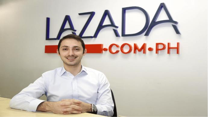 5 Fun Facts What Lazada Philippines Ceo Inanc Balci Has To Say