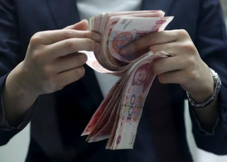China bank loans up in August, more stimulus expected