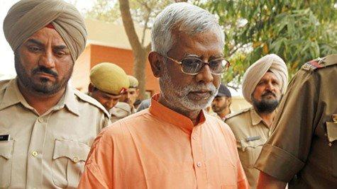 Bail in Mecca Masjid Blast Case Lets Swami Aseemanand Walk Free
