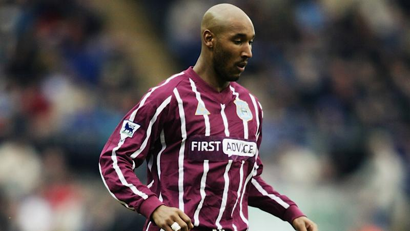 Anelka takes position as Lille youth coach