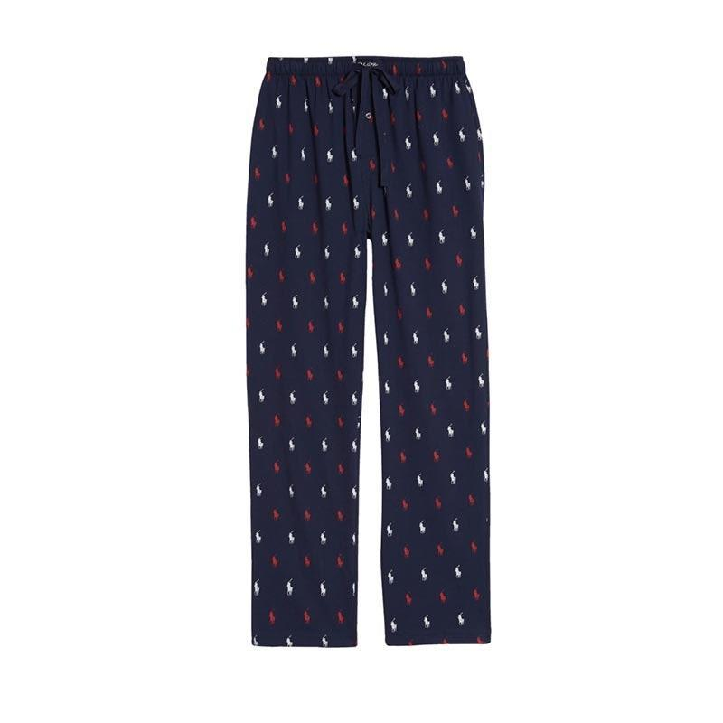 "A fresh pair of pajama pants to replace the ones you gifted <a href=""https://www.glamour.com/gallery/best-gifts-for-dad?mbid=synd_yahoo_rss"" rel=""nofollow noopener"" target=""_blank"" data-ylk=""slk:your dad"" class=""link rapid-noclick-resp"">your dad</a> last winter. $44, Nordstrom. <a href=""https://www.nordstrom.com/s/polo-ralph-lauren-cotton-pajama-pants/5412145"" rel=""nofollow noopener"" target=""_blank"" data-ylk=""slk:Get it now!"" class=""link rapid-noclick-resp"">Get it now!</a>"
