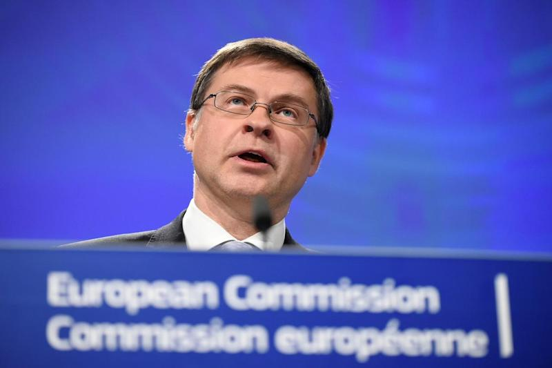 """Dombrovskis: """"Recovery Fund? Niente soldi senza riforme"""""""