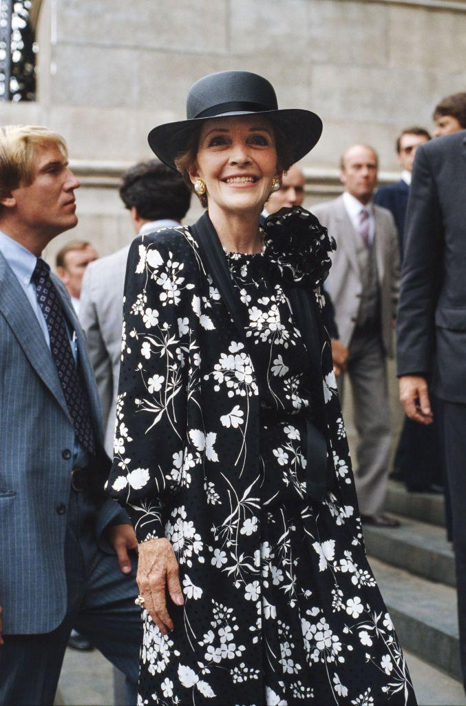 "<p>American First Lady Nancy Reagan was also in attendance at the pre-wedding event. ""The thing I remember most was how young she was, young and happy,""<a href=""https://www.newsweek.com/nancy-reagan-article-about-princess-diana-642462"" rel=""nofollow noopener"" target=""_blank"" data-ylk=""slk:Reagan once said of meeting Diana ahead of her wedding"" class=""link rapid-noclick-resp""> Reagan once said of meeting Diana ahead of her wedding</a>. ""I was sure it was going to be a wonderful marriage. We all thought it would be. It really did seem like the fairy tale that people still talk about.""</p>"