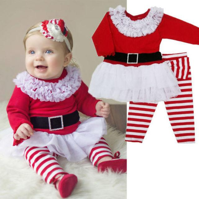 Top 5 Christmas Costume Ideas For Girls