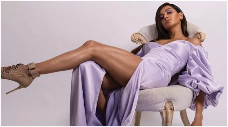 Shibani Dandekar Talks About Body Image Issues: 'I Strived for Unrealistic Goals of Perfection'