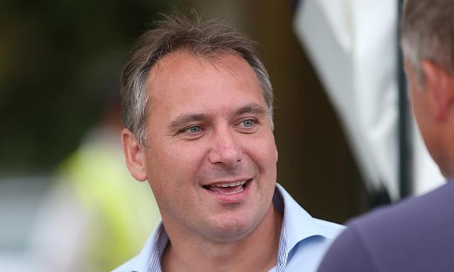 Who is Stewart Donald, Sunderland's prospective new chairman?